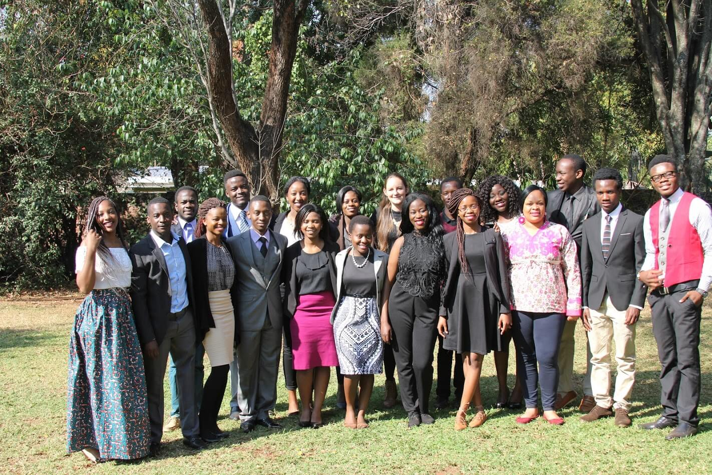An Intern's Perspective: Women's Movement in Zimbabwe?