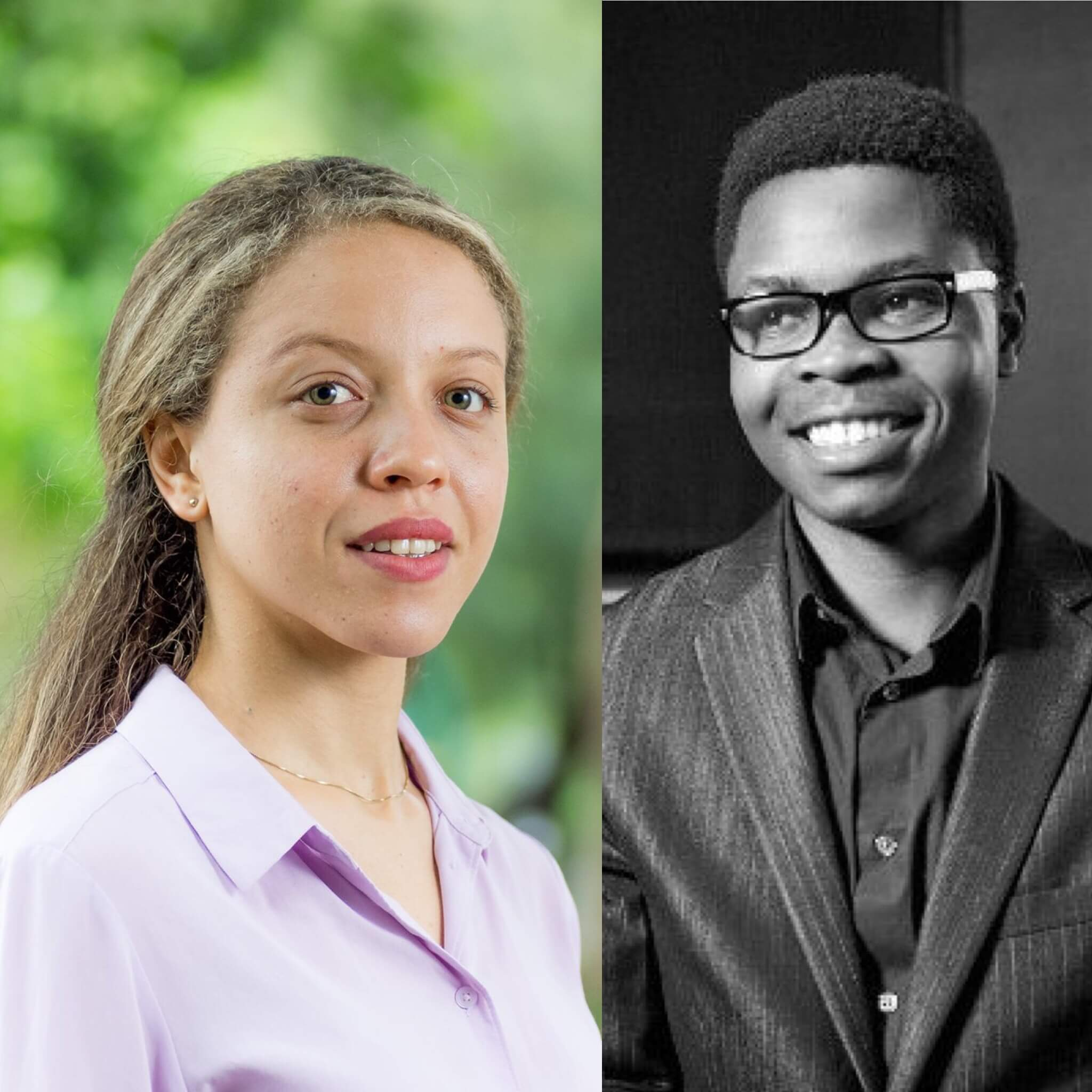Two USAP Alum Win Rhodes Scholarships