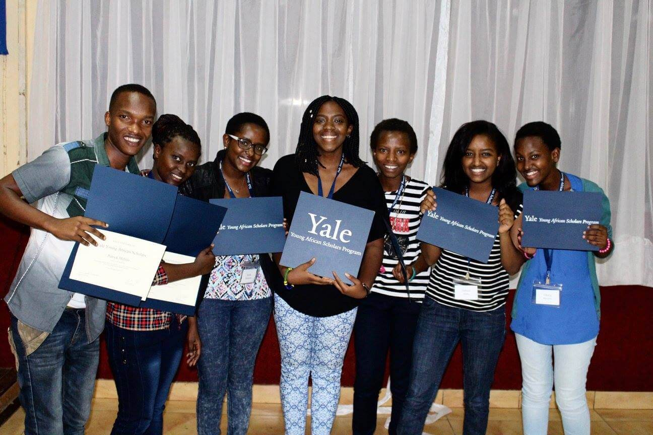 YYAS Applications Are Open!