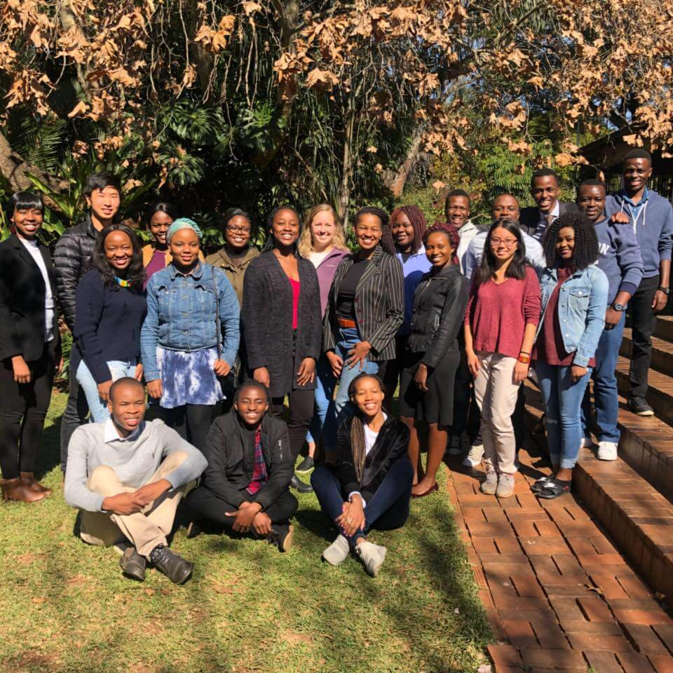 Zimbabwe Career Connect: An Intern Perspective